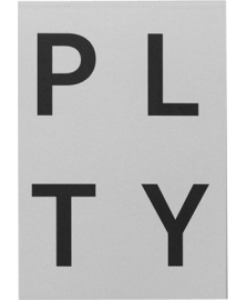 PLTY Notepad