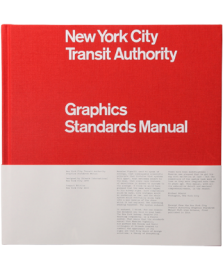 NYCTA Graphics Standards Manual CompactEdition