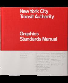 NYCTA Graphics Standards Manual CompactEdition