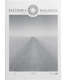 PLETHORA MAGAZINE Issue1