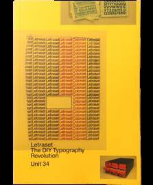 Letraset :The DIY Typography Revolution
