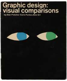 Graphic Design : Visual Comparisons