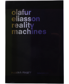 olafur eliasson reality machines