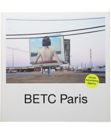 Betc Paris: Global Advertising Agency