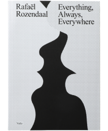 Rafaël Rozendaal Everything,Always,Everywhere