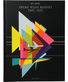 Airline Visual Identity 1945-1975