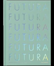 【再入荷】Futura: The Typeface