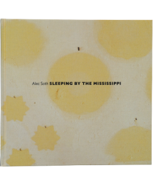 SLEEPING BY THE MISSISSIPPI - SIGNED