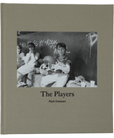 The Players Mark Steinmetz