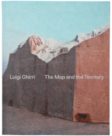 THE MAP AND THE TERRITORY by Luigi Ghirri