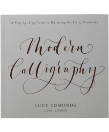 Modern Calligraphy: A Step-by-Step Guide