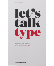 Let's Talk Type