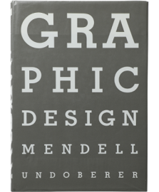 Graphic Design Mendell & Oberer