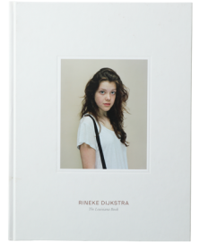 RINEKE DIJKSTRA The Louisiana Book