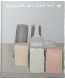 Giorgio Morandi : Late Paintings