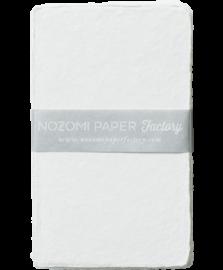NOZOMI PAPER NAME CARD set