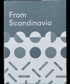 【再入荷】FROM SCANDINAVIA