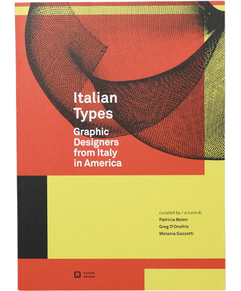 Graphic Designers From Italy In America - BOOK AND SONS オンラインストア