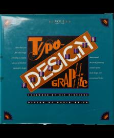TYPOGRAPHIC DESIGN VOL.1