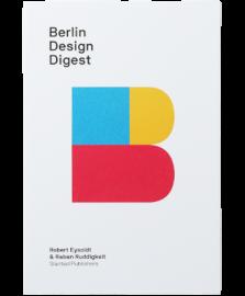 【再入荷】Berlin Design Digest