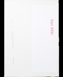 Ken Miki Selected Works 1994‐2002