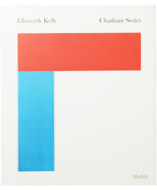 ELLsworth Kelly Chatham Series