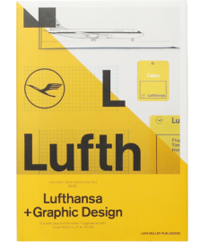 A5/06: Lufthansa+Graphic Design