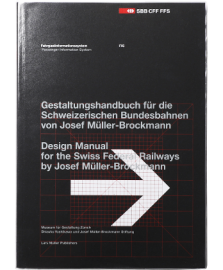 Passenger Information System / Design Manual for the Swiss Federal Railways