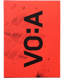 【再入荷】Vaughan Oliver: Archive