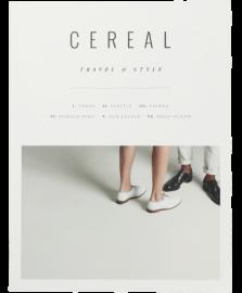 【再入荷】CEREAL Volume 11