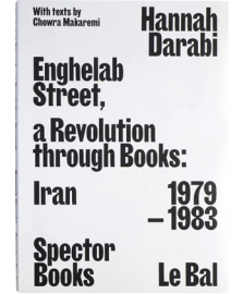 ENGHELAB STREET, A REVOLUTION THROUGH BOOKS