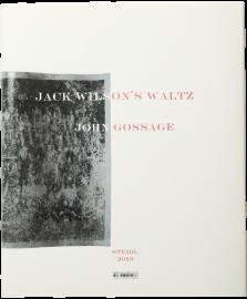 jack wilson's waltz