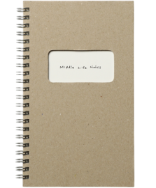 Middle Life Notes