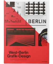 A5/09: West Berlin Graphic Design