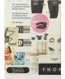The Thonet Brand - A Look at Its Graphic Design History