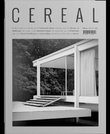 【再入荷】CEREAL Volume 14