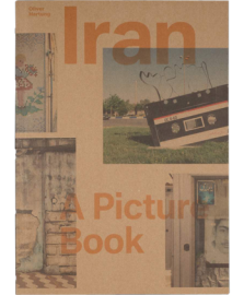 Iran / A Picture Book