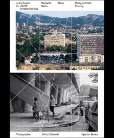 【再入荷】Le Corbusier: 5 × Unité