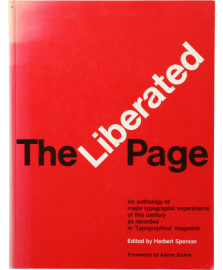 The Liberated Page