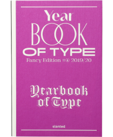 Yearbook of Type 2019
