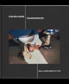 【予約受付】TRANSPARENCIES [SIGNED]