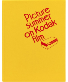 PICTURE SUMMER ON KODAK FILM