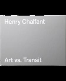 Art vs. Transit Exhibition Catalog