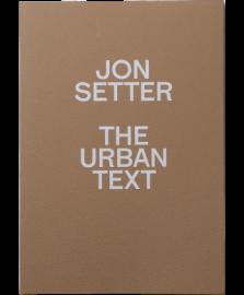 The Urban Text