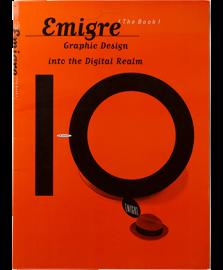 Emigre graphic Design into the Digital Realm