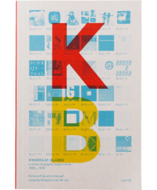Kwadraat_Bladen a series of graphicexperments 1955-1974