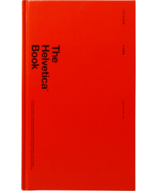 The Helvetica book