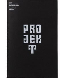 PROJEKT:Unit05The polish journal of visual art design