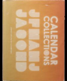 CALENDAR COLLECTIONS 世界のデザイナーがデザインしたカレンダー集