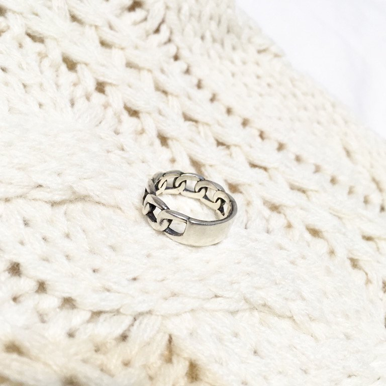 plate half chain ring